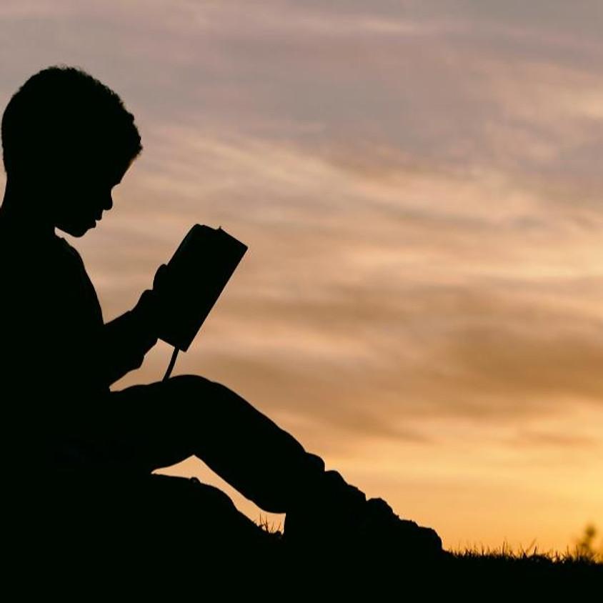 Knihodpoledne s knížkou Pohádky z broumovského dolíku