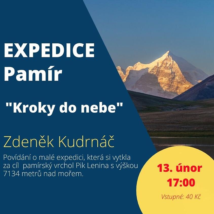 Expedice Pamír