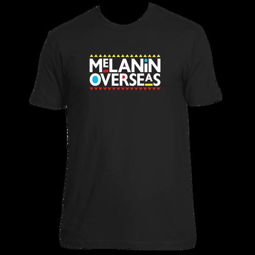 Melanin Overseas - Martin