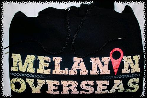 Melanin Overseas Hoodie