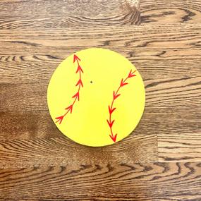 Softball - Small