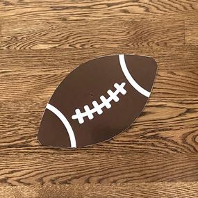 Football - Small