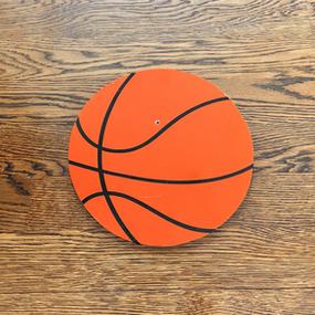 Basketball - Small