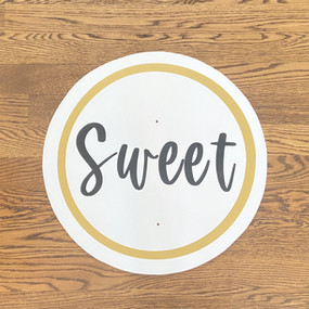 Sweet - Large