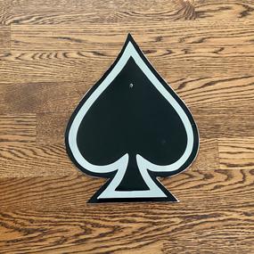 Spade - Medium