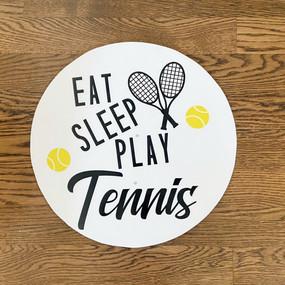 Tennis - Medium