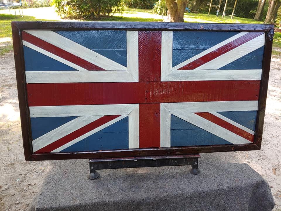 Union Jack 1