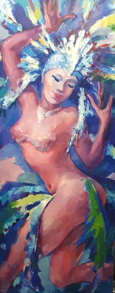 Lazaro_Carnival Dancer in Blue.jpg