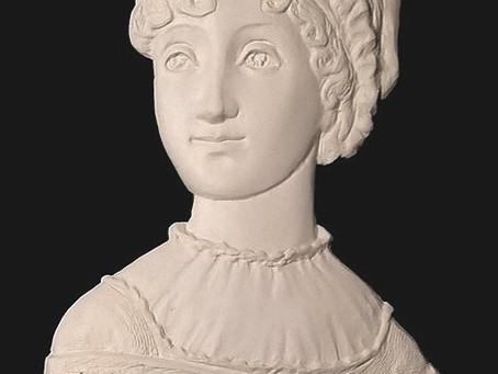 Jane Austen was my perfect lockdown muse.