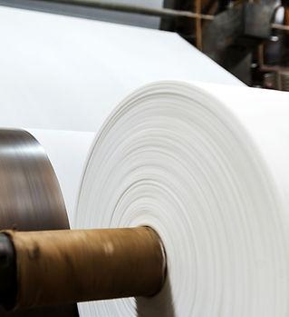 Large Paper Rolls