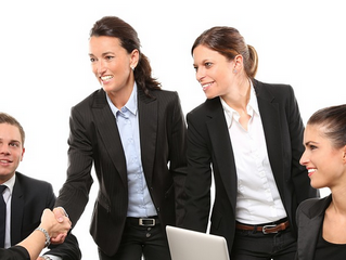 Is Your Staffing Agency Maximizing Human Capital As A Business Asset?