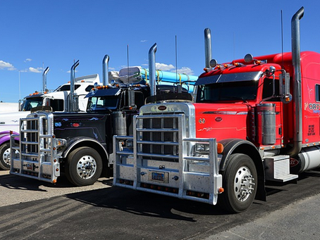 Factoring For Trucking Companies Eliminates Cash Flow Problems
