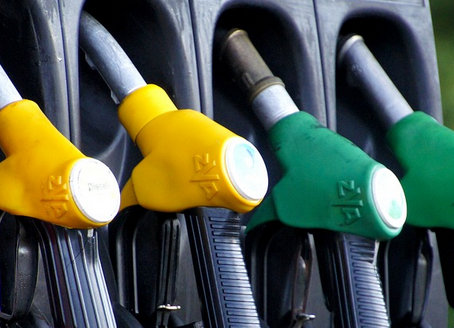 Do You Still Pay For Fuel The Old Fashion Way?