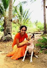 Aruna, Rajeshwari.JPG