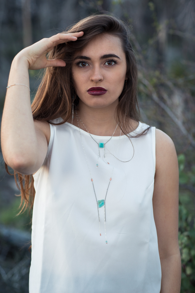 Bluce Designs Jewelry Lookbook