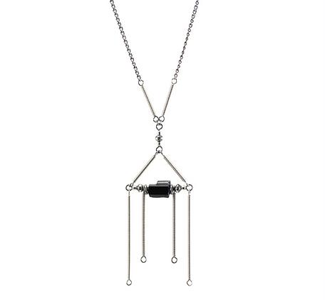 Short Viking Necklace