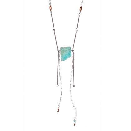 Long Marionette Necklace