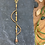 Thumbnail: Short Sine Necklace