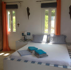 Four King Size double beds