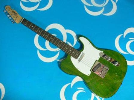 Fender #004