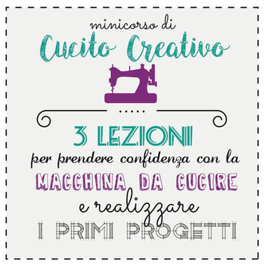 SEWING WITH LIZASUN - settembre 2017
