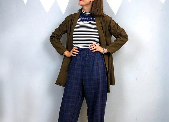 Pantaloni Winona con tasche laterali morbidi