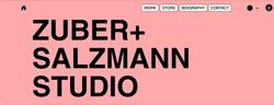 ZUBERSALZMANNSTUDIO WEB