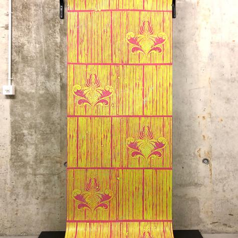 radical wallpaper 014 floral