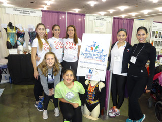 California Bay Area Abilties Expo a HIT!