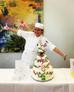Welkom cake liefhebbers!