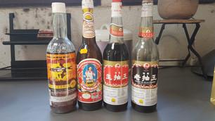 Les ingrédients de base de la cuisine Thaï