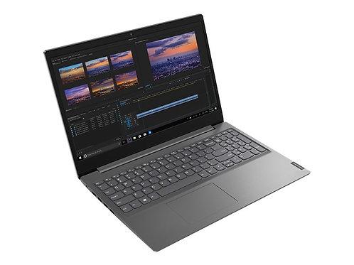 Lenovo V15-ADA + 256 SSD + 1 T° HDD