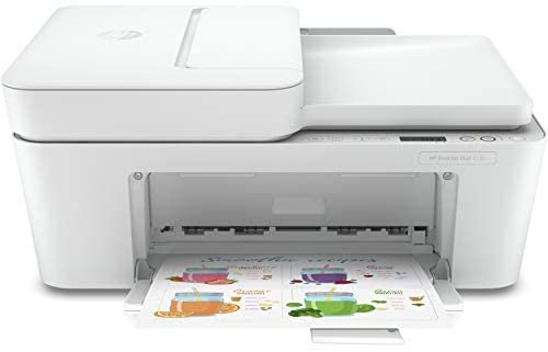 HP DeskJet Plus 4130 MFP