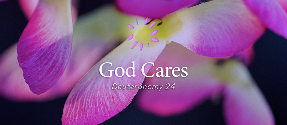 God Cares