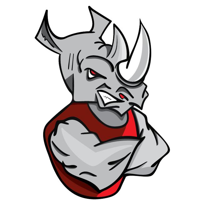 Ronnie-rhino