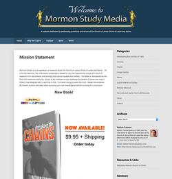 Mormonstudy