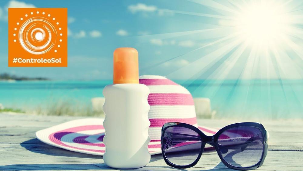 Proteja-se do Sol