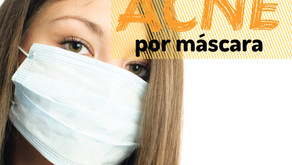 5 dicas para evitar ACNE por uso de máscara