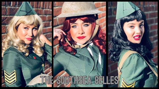 The Southsea Belles
