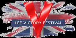 LEE Victory Festival Logo