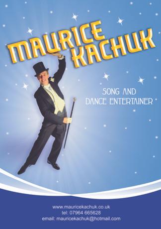 Maurice Kachuk
