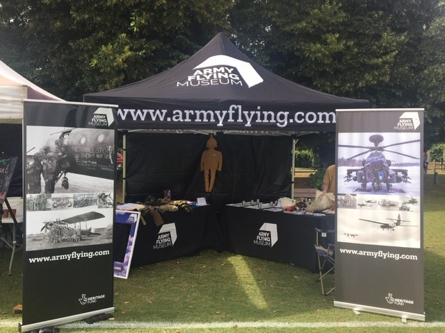 History of Army Flying