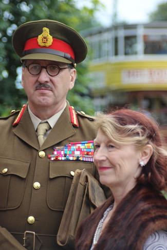 Lord and Lady Alanbrooke