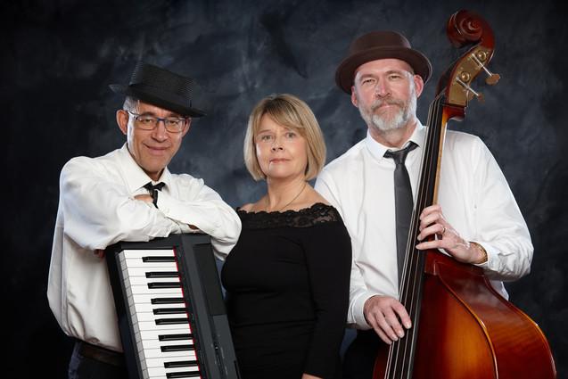 Just Jazz Trio