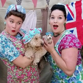 Dolly & Gracy
