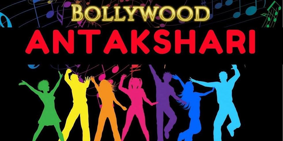 Bollywood Antakshari Game for all Desis in the DMV region