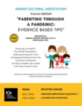 Parenting thru Pandemic Webinar Flyer1.p