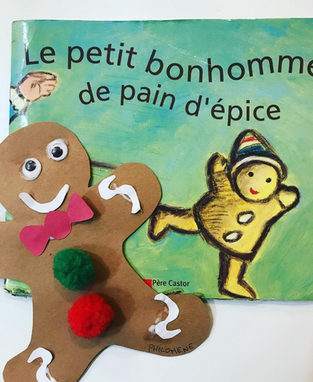 French for Little Ones