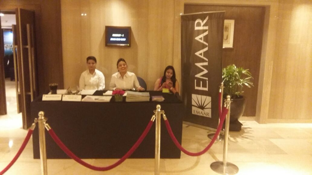 EMAAR Dubai