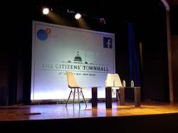 Citizen Townhall